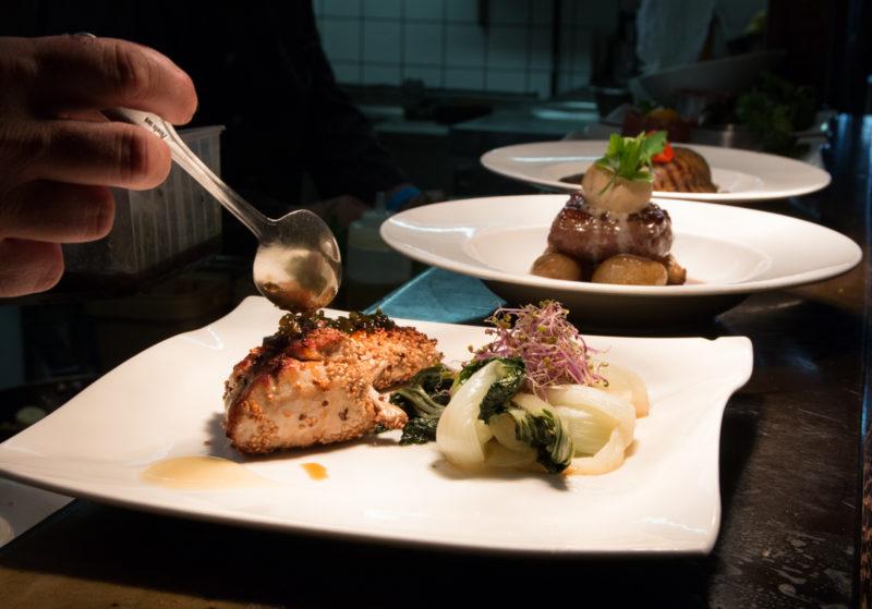 Photo de notre offre culinaire