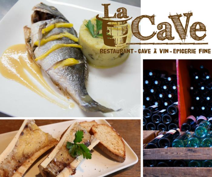 L'offre de La CaVe