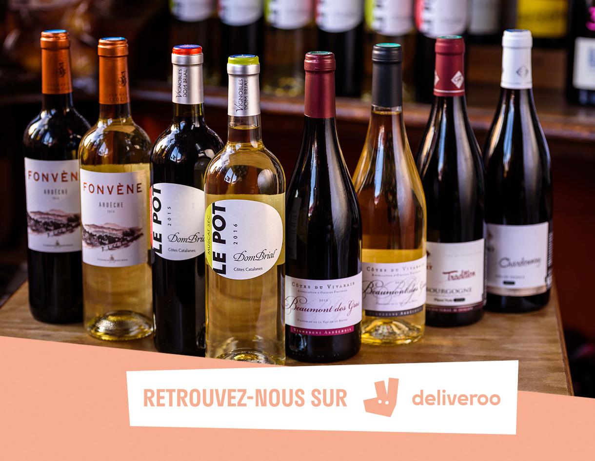 La Cave Vins & Spiritueux
